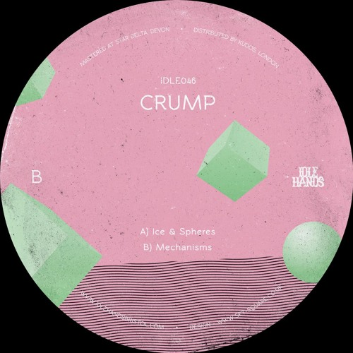 IDLE046 - Crump - Ice & Spheres