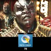 78: How Do You Say 'Wall' in Klingon?