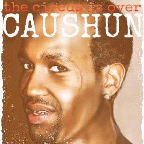 rapper gay Caushun the