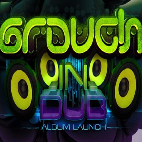Grouch In Dub - (teaser) RELEASE COMING SOON on { Shanti Planti }
