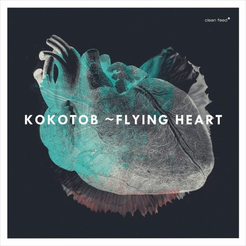 kokotob ... Flying Heart