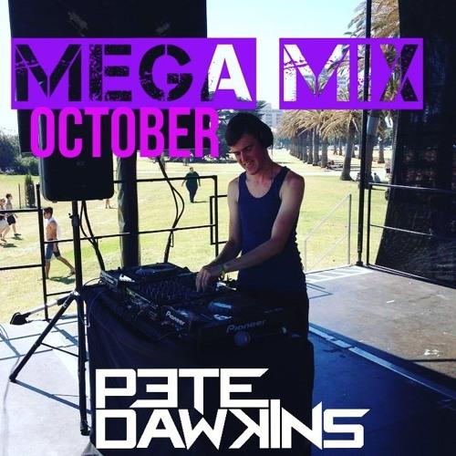 October 2017 Mega Mix