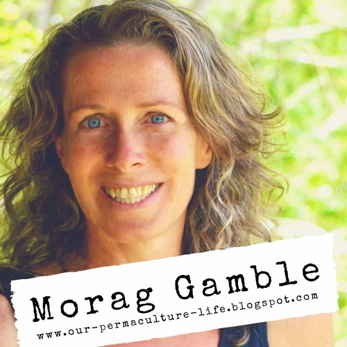 Morag Gamble's 5 tips for living simply