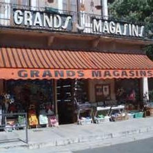 Reportage les Grands Magasins