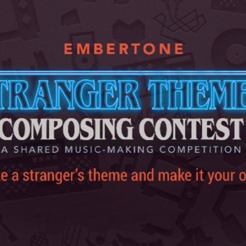Stranger Things Themes Contest accoustical Version [kontraerklang] & TWBB