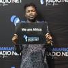Nigerian Musician SkinnyRhythm On Guns & Roses with  Seno & Titi 30/09/2017