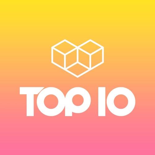 TOP 10 EDM.kz