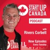 Startup Canada Podcast E106 -The Face of Canadian Pop Culture with George Stroumboulopoulos