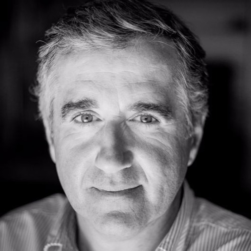 Ep. 60 Monty Waldin interviews Giovanni Manetti (Fontodi Winery)