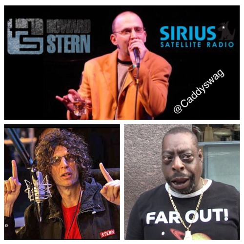 Howard Stern Show Comedian Shuli Egar talks Beetlejuice & Comedy