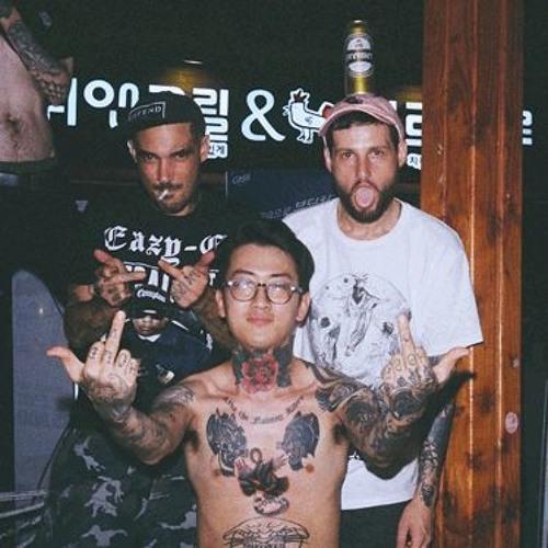 Rockets Rockers Ingin Hilang Ingatan: Payung Teduh By Jeje GuitarAddict Ft Shella