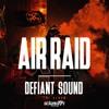 WB x MB - Air Raid