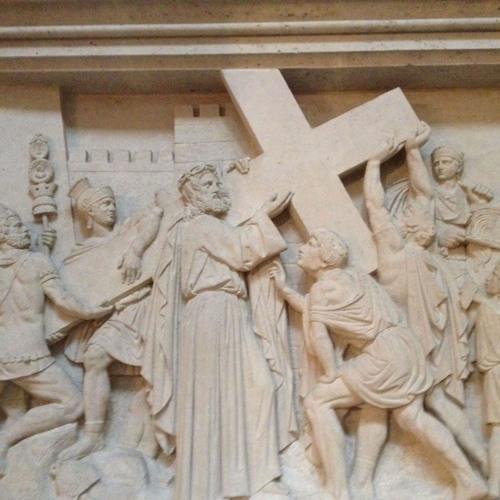 Les Évangiles de la Passion - 2017/18 - Jean-Philippe Fabre