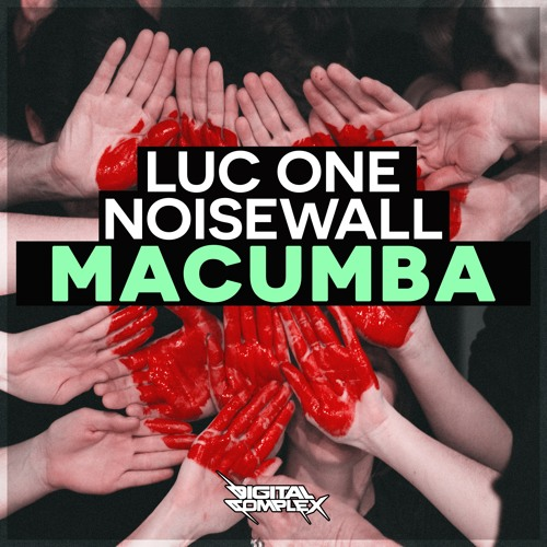LUC ONE , NOISEWALL - Macumba (Original Mix) [Out Now]