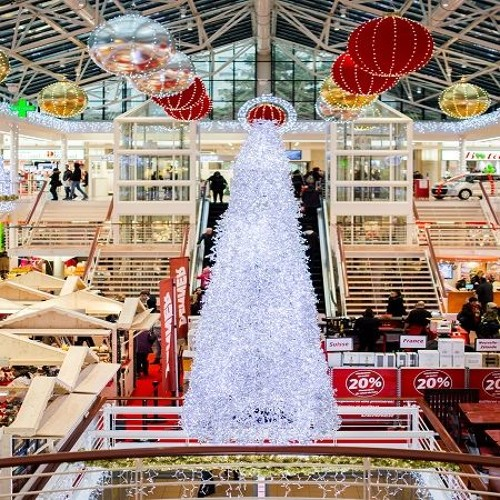 ThinkNow Retail™ Holiday Shopping Report 2017