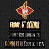 ROMderful Hush Mix (HUSH EVENT 06/10/17) - Skout x YaM
