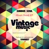 Sunner Soul - Music Freak EP [VMR057]