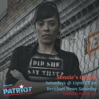 Free Speech, Kaepernick, NFL, & The Flag - Sonnie's Corner 9-30-17