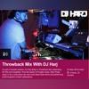 Throwback Mix - Noreen Khan - BBC Asian Network (Old School Bollywood, Bhangra, R&B & Pop)