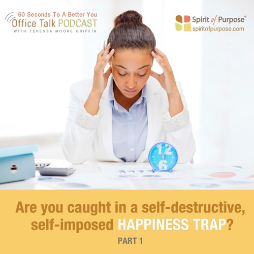 What Are Job Happiness Traps?