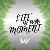 Markvard - Life Is a Moment ( Out on Spotify )