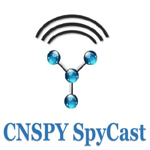 SpyCast Ep 5: How to Start Networking