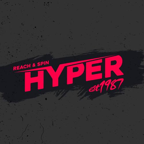Reach & Spin - Hyper (Est1987 Remix)