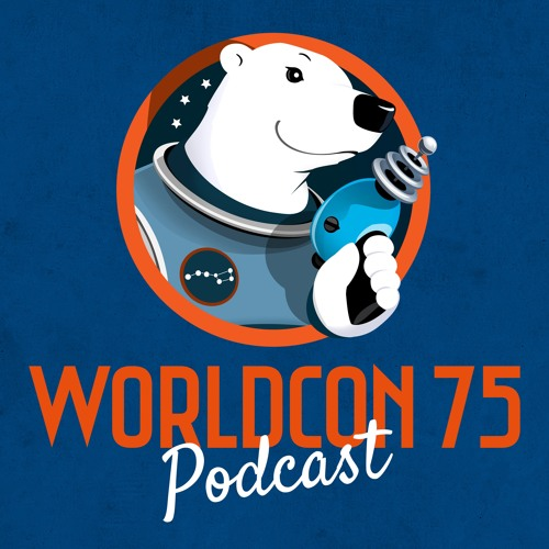 Worldcon75 podcast about writing books in second language