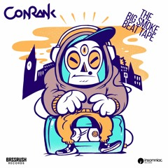Conrank & Zean - I'm About Ft. Illaman