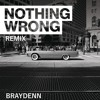 G-Eazy - Nothing Wrong Remix (Official Braydenn)