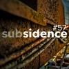 Dale Middleton - Subsidence Sounds 057 2017-10-03 Artwork