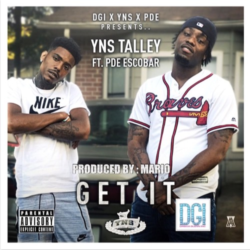 YNS Talley Ft. PDE Escobar