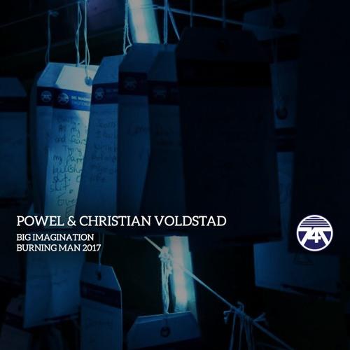 Powel & Christian Voldstad