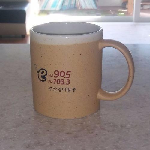 "Busan Writing Group on Busan eFM ""On the Road Busan"""