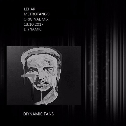 Lehar - Metrotango (Original Mix) [Diynamic] (deep-house)