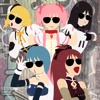 Download Madoka - Ante Up Mp3