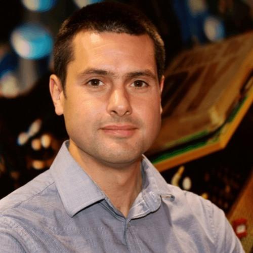 Colin O'Brien Head Of QA & Change Control At Ryanair Labs