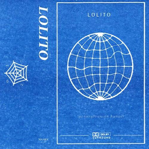 """[MORE030] LOLITO """"untitled"""""""