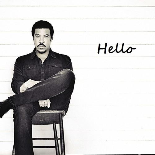 Lionel richie hello mp3 download.