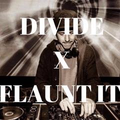 Divide x Flaunt It (Luke Pearce Edit)