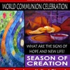 Oct 1 2017  Rev. Lee Spice  Season of Creation - What are the Signs of Hope and New Life?