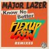 Major Lazer & DJ Maphorisa - Particula ft.Nasty C, Ice Prince, Patoranking & Jidenna (dEVOLVE Remix)