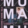 Mura Masa - Blu ft. Damon Albarn (WLKR Remix)