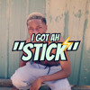 "SUPREMEKATI ""I got a stick"" (freestyle)(Official Audio)"