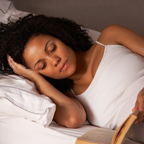 Why do pregnant women tend to suffer from sleep disorders?