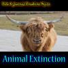BAJBH Ep 57 - Animal Extinctions