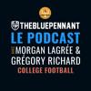 TBP Podcast - Épisode 28 : Retour sur la 9ème semaine de la saison 2016 de College Football