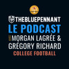 TBP Podcast - Épisode 19 : 2ème partie de la preview de la saison 2016 de College Football