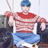 BTS (방탄소년단) - 바다 (Sea) Hidden Track [Lyrics HanRomEng Color Coded]