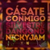 Silvestre Dangond ft. Nicky Jam - Cásate conmigo (Fabian Parrado 2k17 Club Edit)